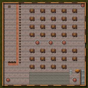 Wererat Den No Grid A 34x34
