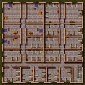 Wererat Den No Grid B 34x34