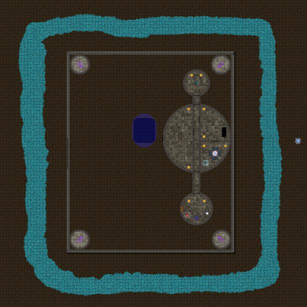 Shuzal 3 Grid 100x100