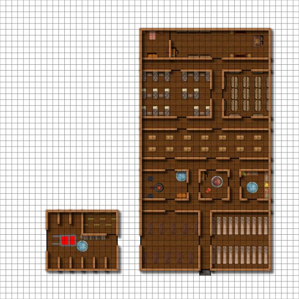 map51x51 grid